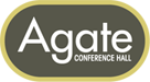 Agate - Conference Halls